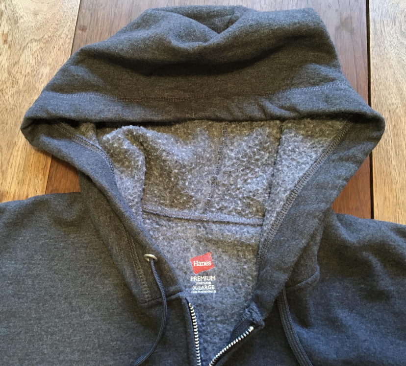 A common eBay misconception is that winter wear only sells in winter