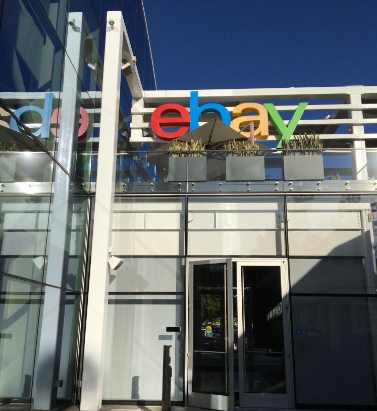 Is eBay still around? You bet!