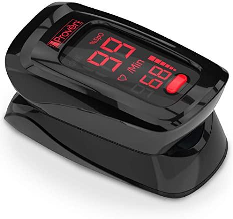 iProven Fingertip Pulse Oximeter