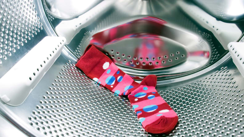 Can you machine wash slipper socks ?