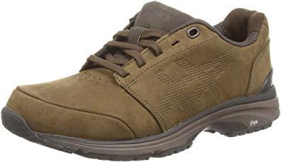 ASICS Gel-Odyssey Wr, Women's Low Rise Walking Shoes
