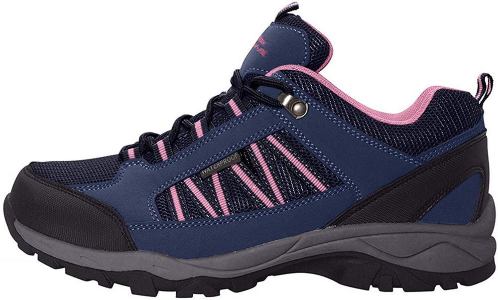 Mountain Warehouse Path Waterproof Women's Walking Shoes