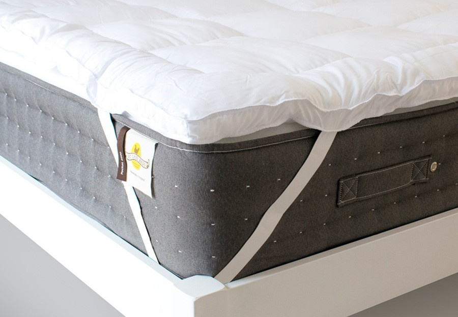 How firm should your mattress topper be ?