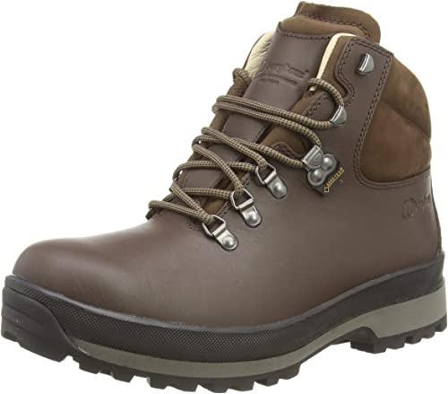 Berghaus Men's Hillmaster II Gore-Tex High Rise Hiking Boots