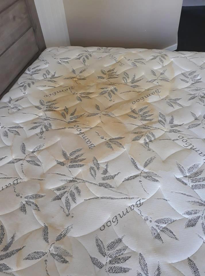 Ways to clean your mattress topper