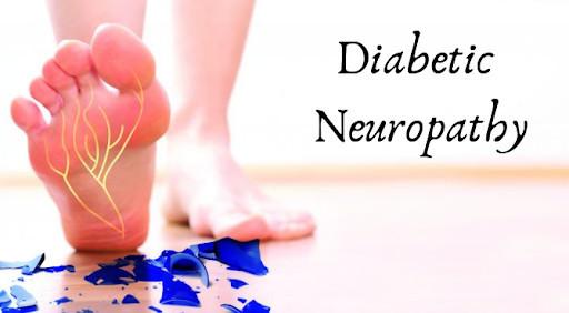 Diabetic Foot Neuropathy Relief