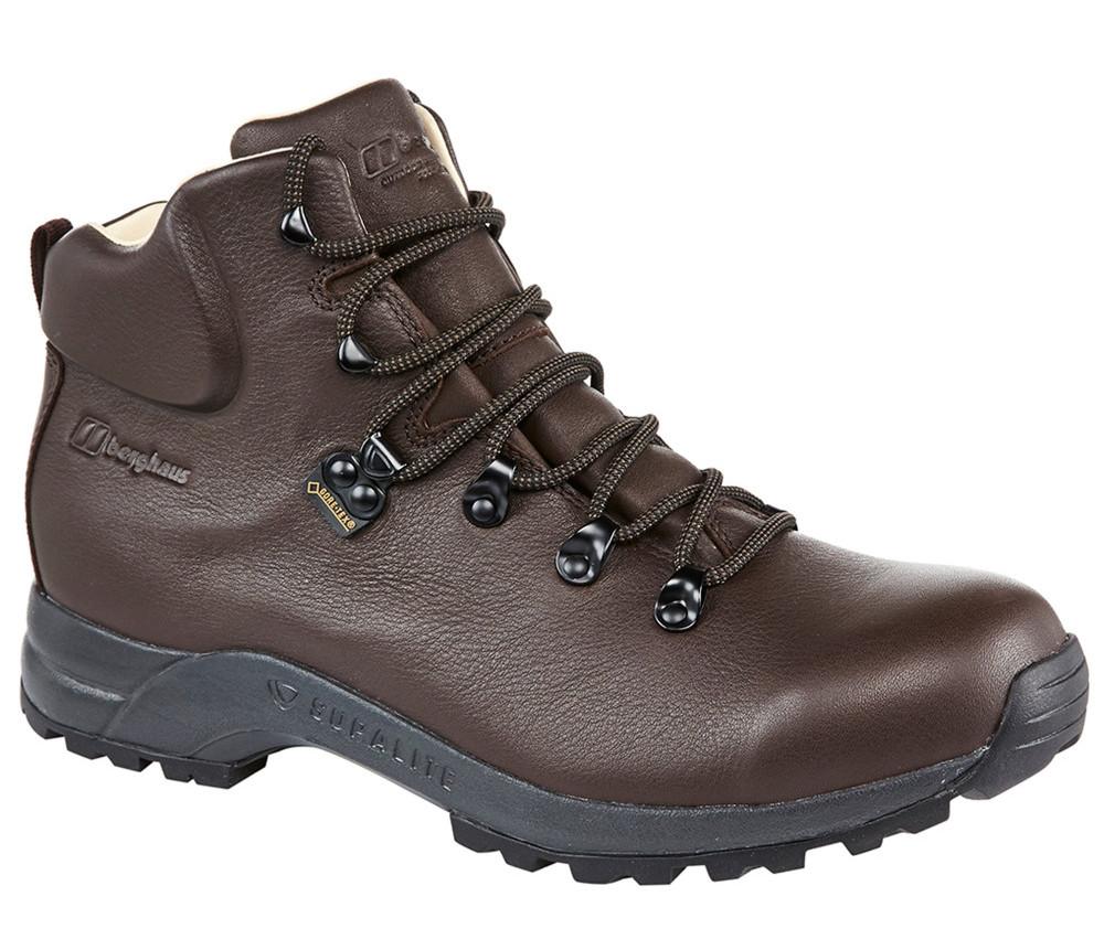 Berghaus Supalite Ii Gtx Men's High Rise Hiking Boots