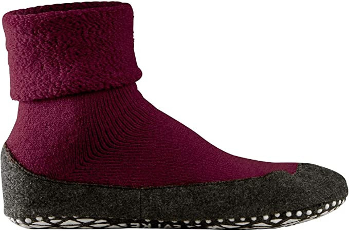 FALKE Men's Cosyshoe Wool Slipper Socks