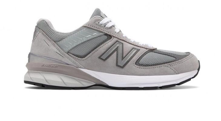 New Balance Women's 990v5 Walking Shoes