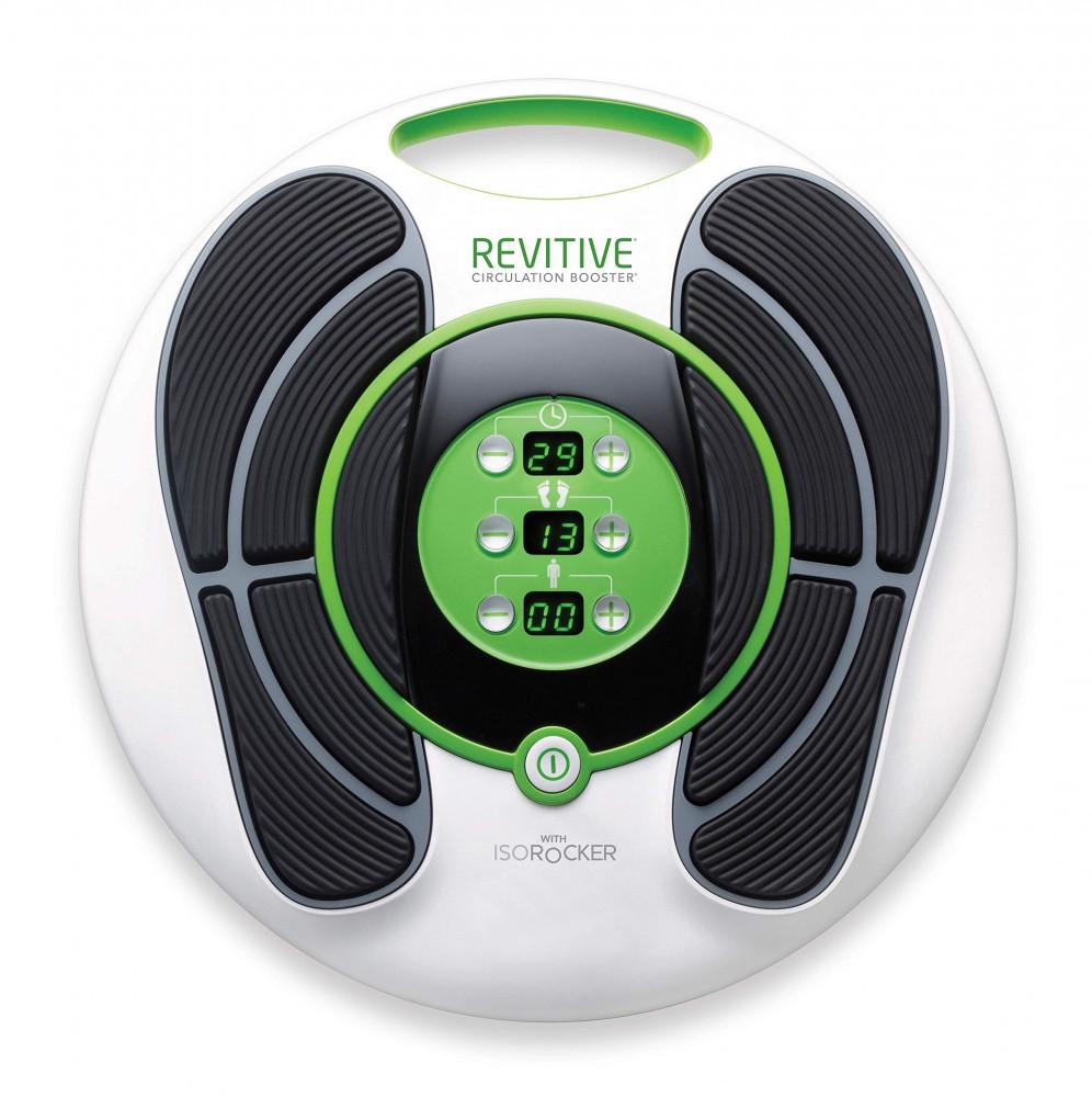 REVITIVE Medic Circulation Booster Foot Massager