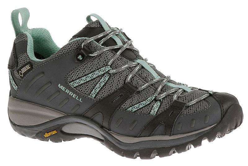 Merrell Women's Siren Sport GTX Low Rise Walking Shoes