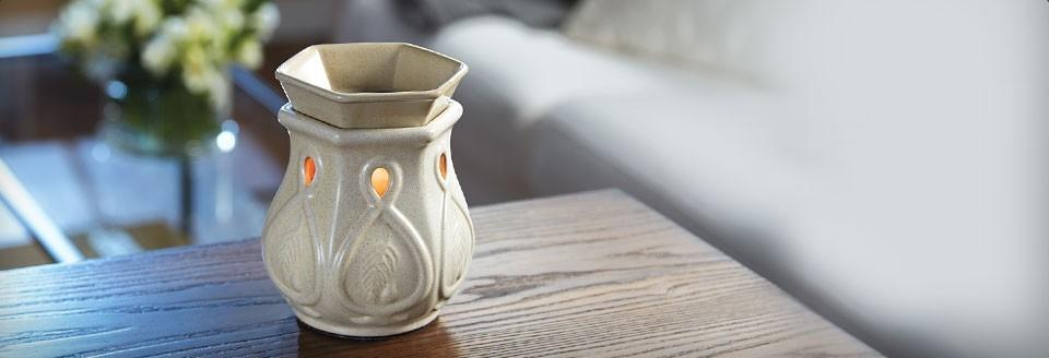 Candle Wax Warmer