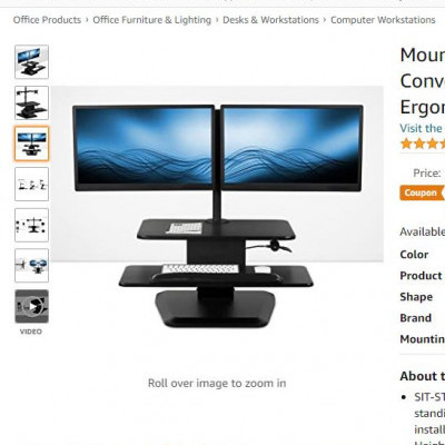 Mount-It Review