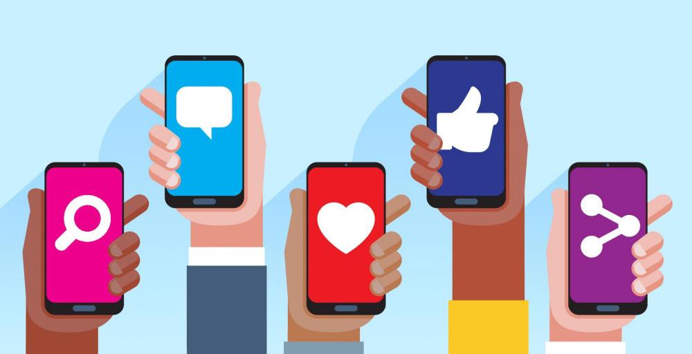 Key Elements Of A Great Social Media Post