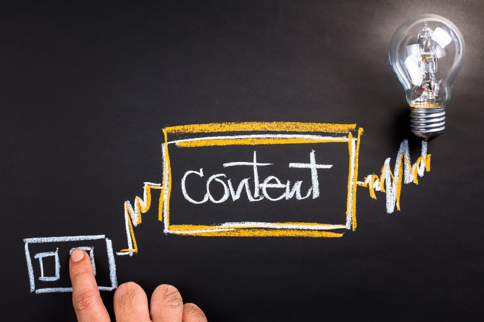 How To Share Content On Social Media?