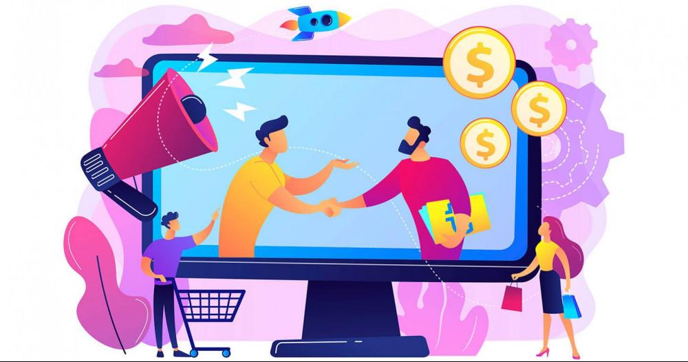 Benefits Of Affiliate Marketing For Affiliates