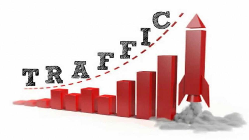 Paid Traffic Methods