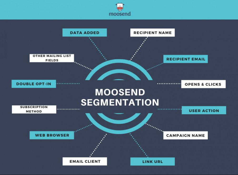 Important Reasons to choose Moosend
