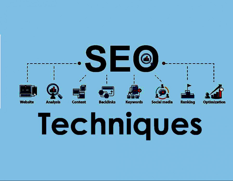 Best SEO Techniques in 2021