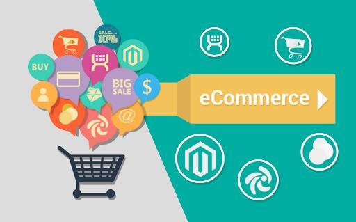 An Open-Source E-Commerce Platform