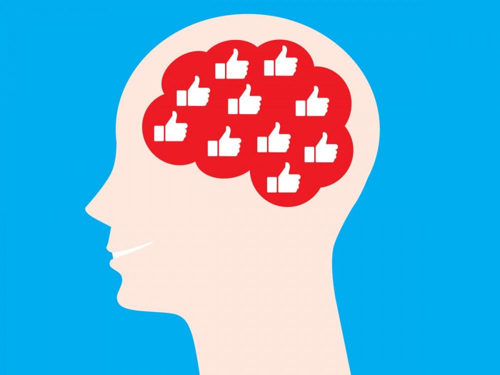 The More Dopamine, The Happier