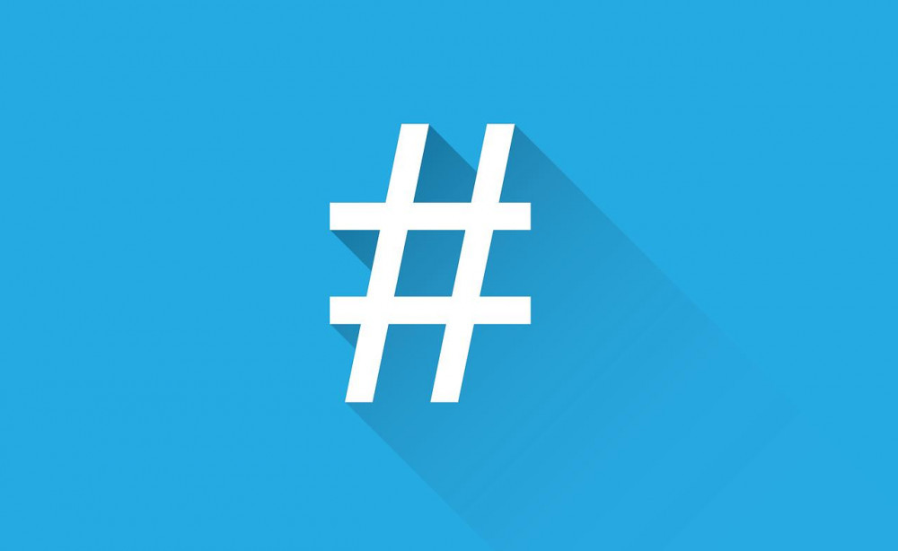 Common Hashtags To Attract A Larger Audience