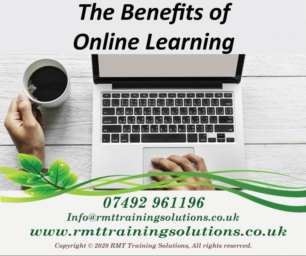 The Benefits Of Online Courses