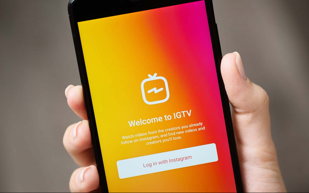 What Is IGTV And How To Use It?