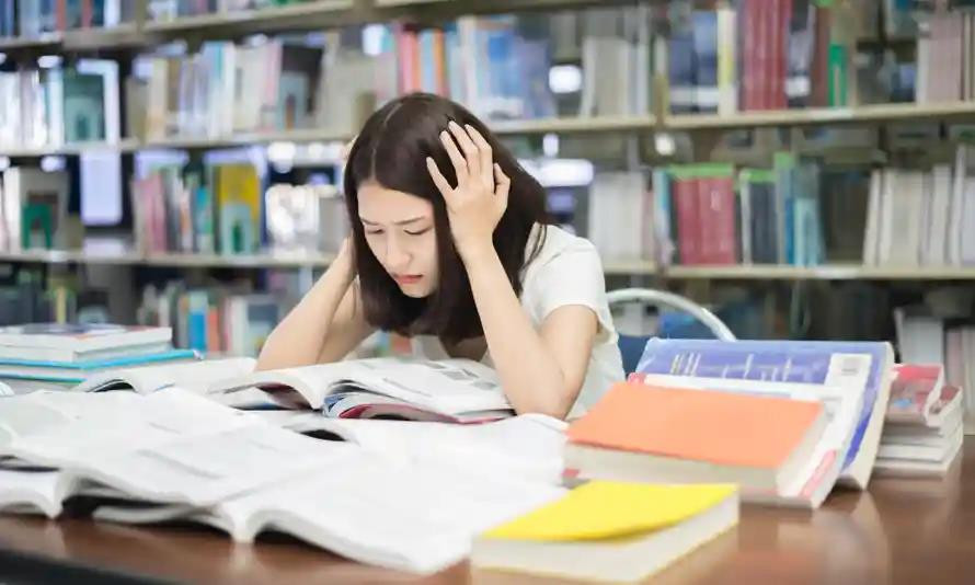Stress Relief Activities For Students