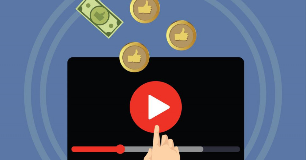 Best Ways To Monetize Your YouTube Channel