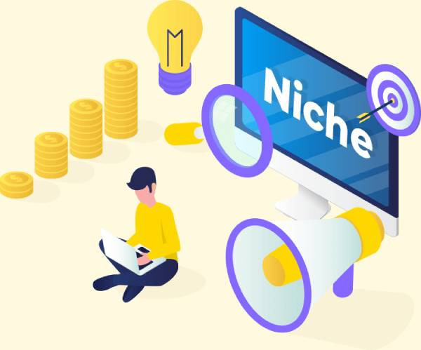 How To Find The Best Niche?