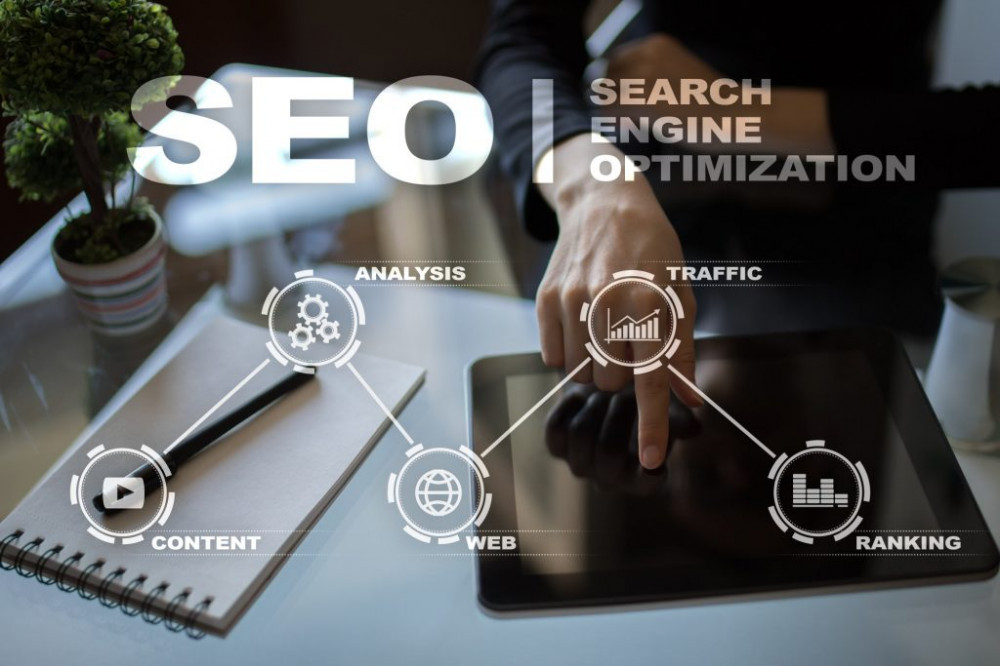 Optimize Website For Search Engines