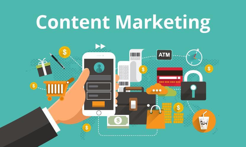 Advantages Of Using Content Marketing Tools