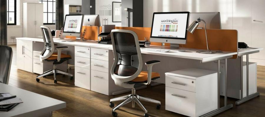 Choosing The Best Office Furniture