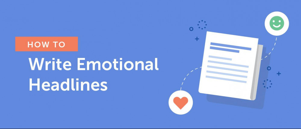 Write Emotional Headlines