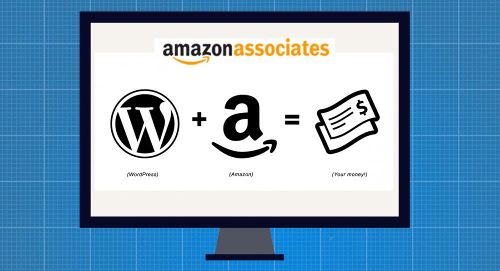 How To Create Amazon Affiliate Site