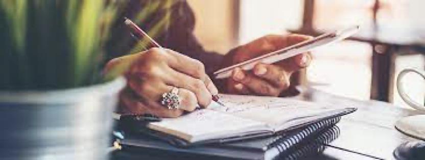 Create A Blogging Template Or Checklist