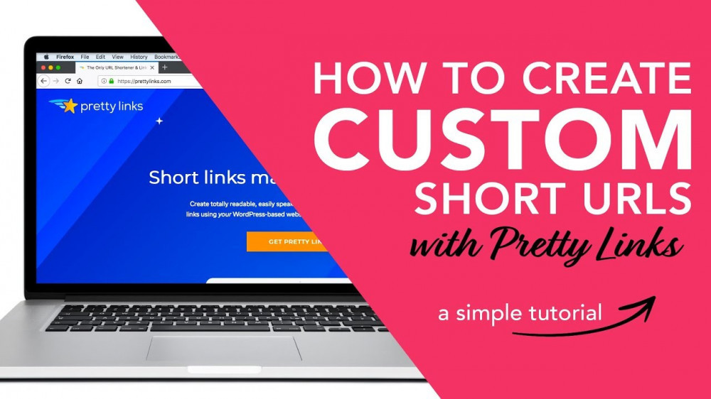 How To Create Pretty Links