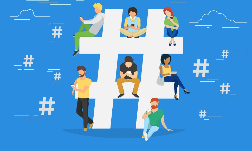 Different Types Of Hashtags