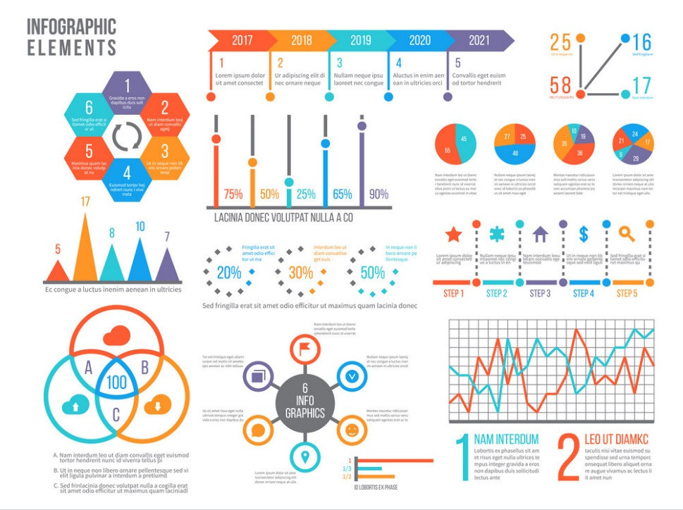 More Infographics, Please!