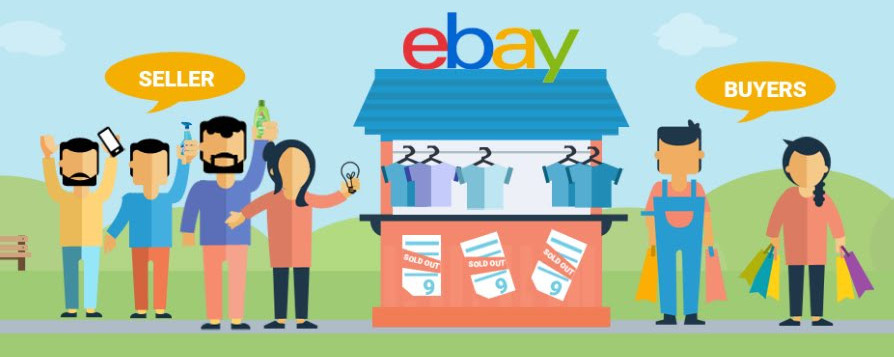 Selling Online With eBay