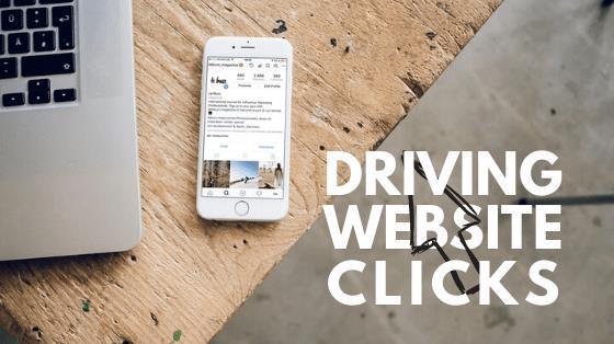 Drive Clicks