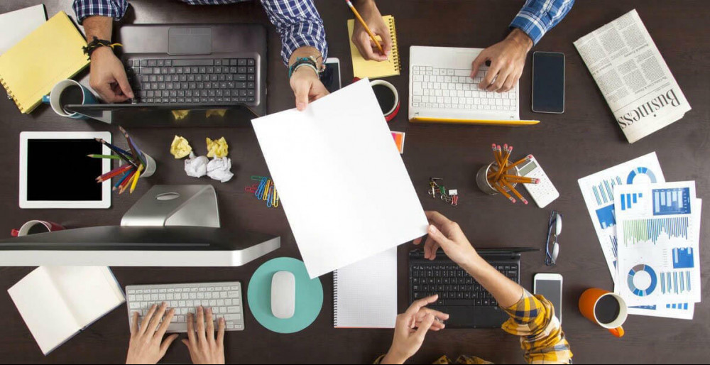 Why Are Office Supplies Important To Business