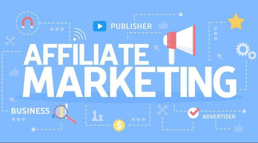 What Do Affiliate Marketing Companies Do?