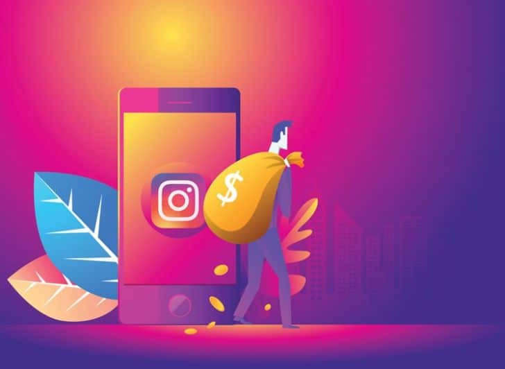 How To Earn Money From An Instagram Post?