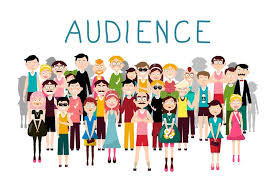 The First Thing Is To Create An Audience (A List)