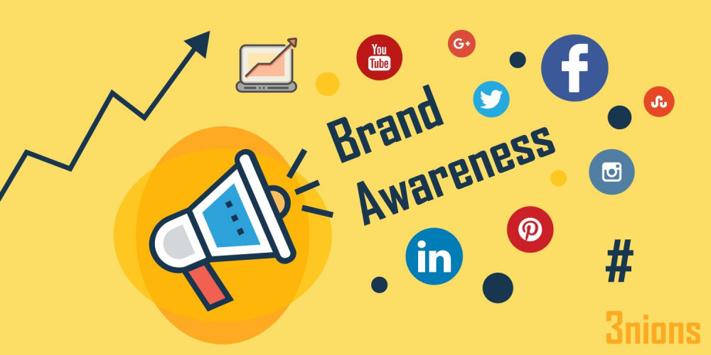 Try To Boost Your Brand Awareness