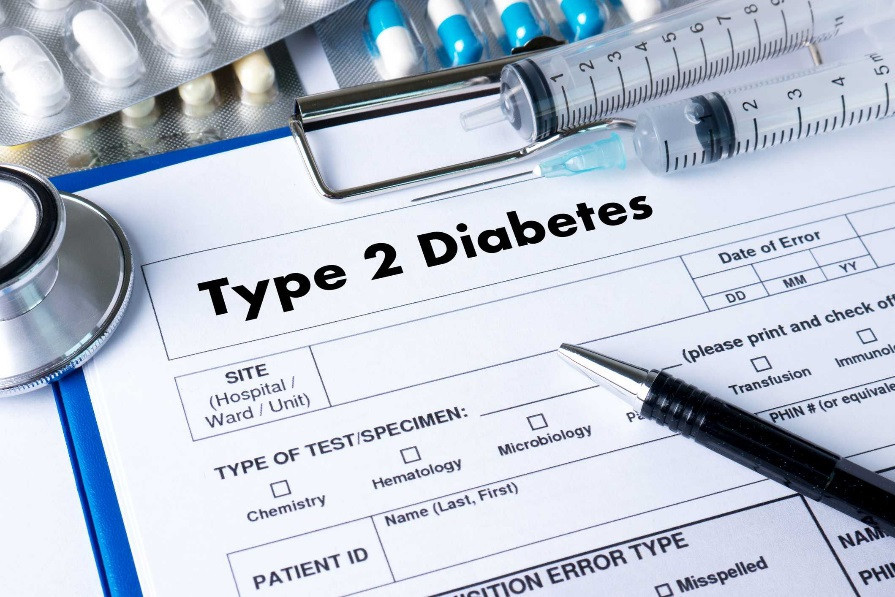 Decreasing The Risk Of Type 2 Diabetes And Other Metabolic Problems