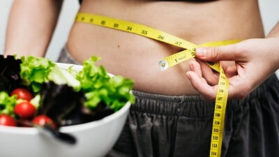 Health And Weight Loss Niche