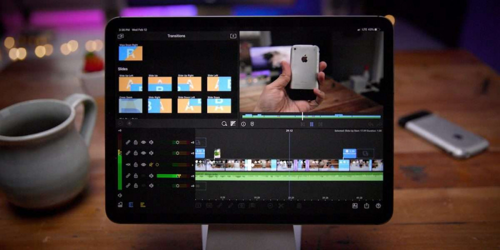 Use A Free Video Editing Software